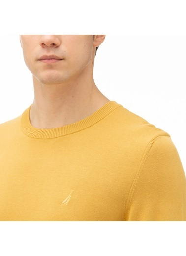 Nautica Triko Sarı